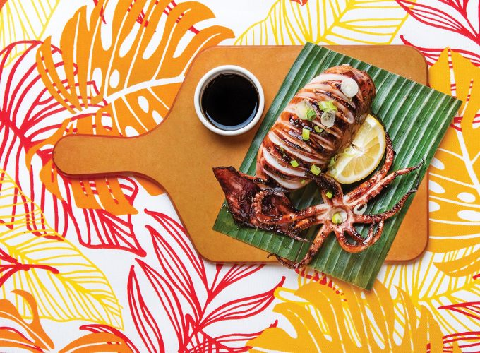 The Edmonton Restaurant that Epitomizes Filipino Family-style Culture