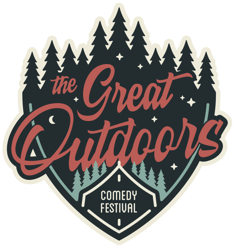 The Great Outdoors Comedy Festival
