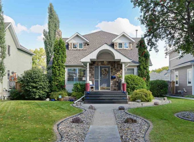 Property of the Week: Spacious Glenora