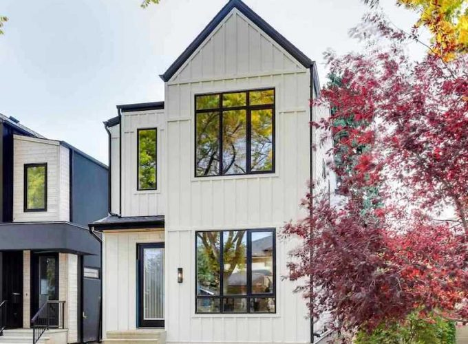 Property of the Week: All Bright