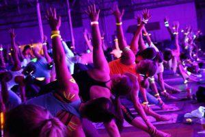 Glow-Yoga