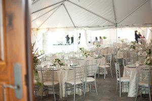 Wedding of Steve and Grace Poplawski, venue