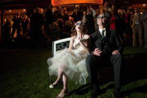 Wedding of Steve and Grace Poplawski, movie
