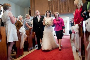 Wedding of Steve and Grace Poplawski