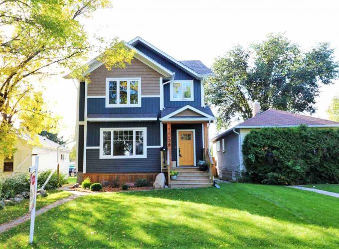 Property of the Week: Great Find in Grovenor
