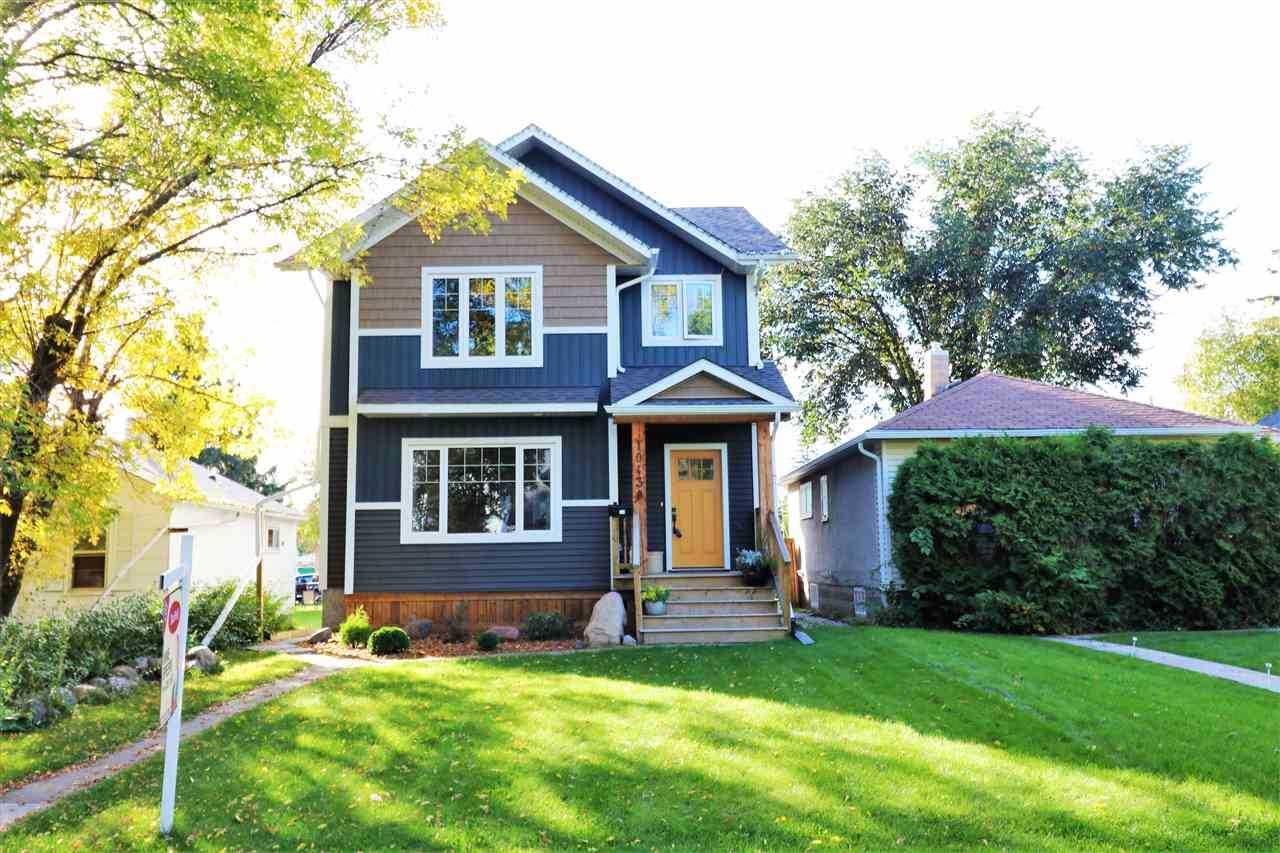 Property Of The Week Great Find In Grovenor Avenue Edmonton