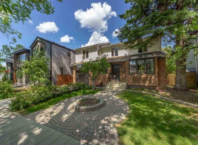 Property of the Week: Redone and Well Kept