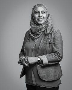 Howaida Hassan, IFSSA