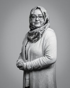 Sumaira Farooq, IFSSA