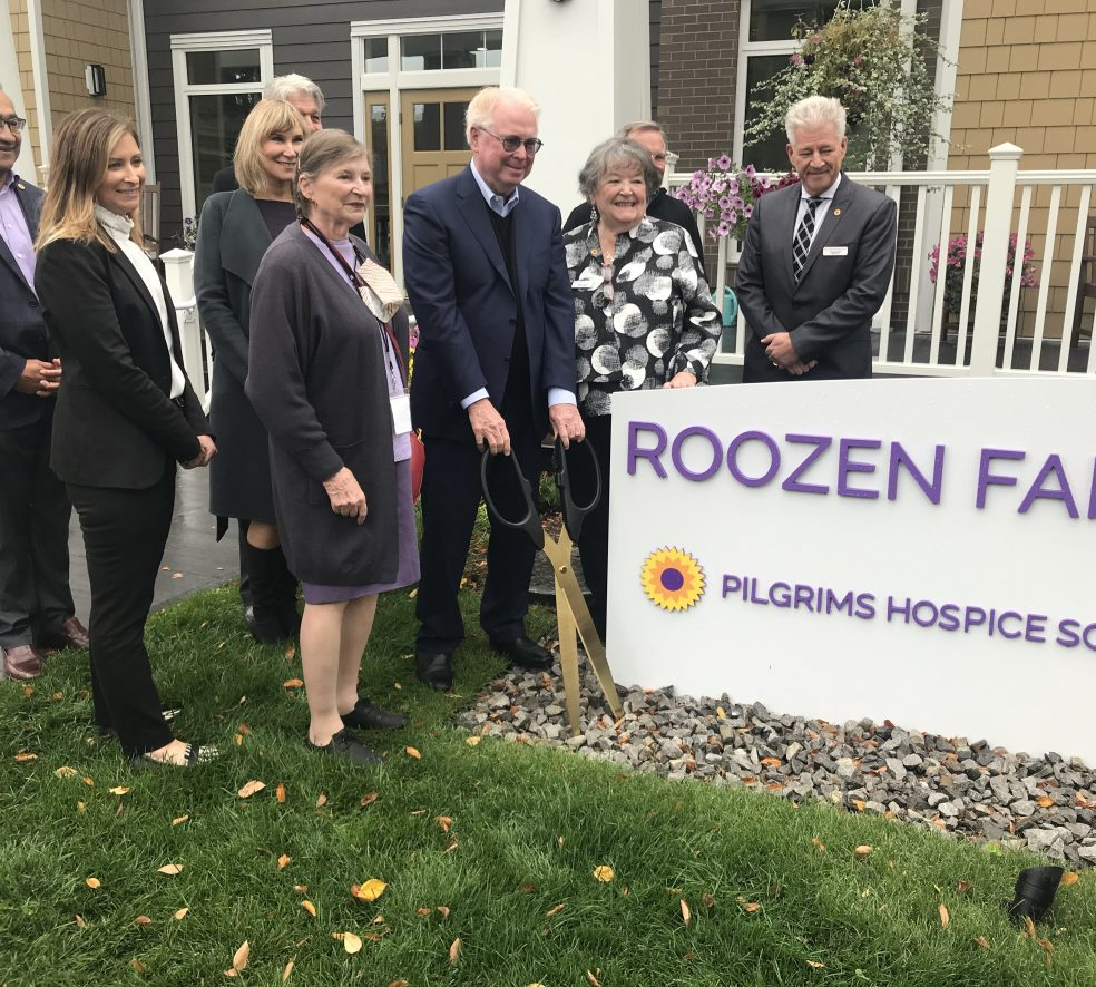 Hospice is the First of its Kind in Edmonton
