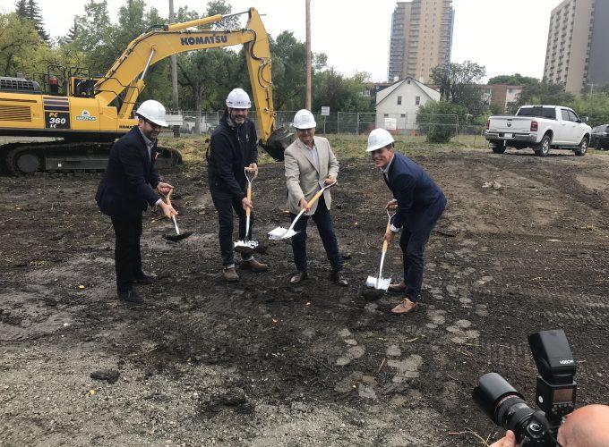 Two New Developments Prove that Edmonton's Rental Market is Surging