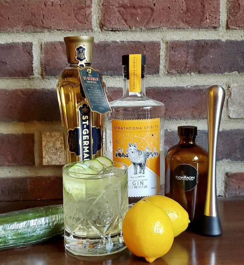 Local Restaurants that Offer Cocktail Kits to Go