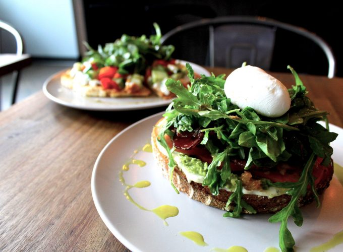 New & Notable: Toast Culture
