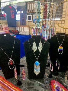 Indigenous jewelry