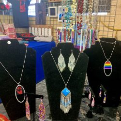 Indigenous jewelry