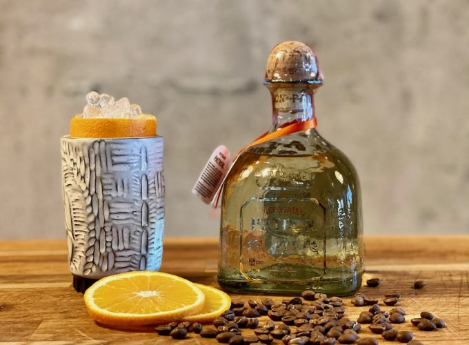 Competition Cocktail: The Vierordt
