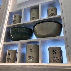 RAM Gift Shop, bowls