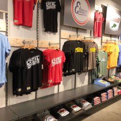 Shirts at Seven80