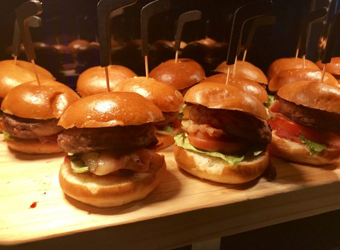 Rogers Place Unveils Ramped-Up Food Offerings