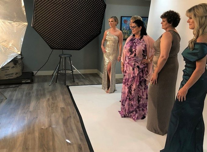 No One Battles Alone: Fashion Fundraiser Supports Women With Cancer