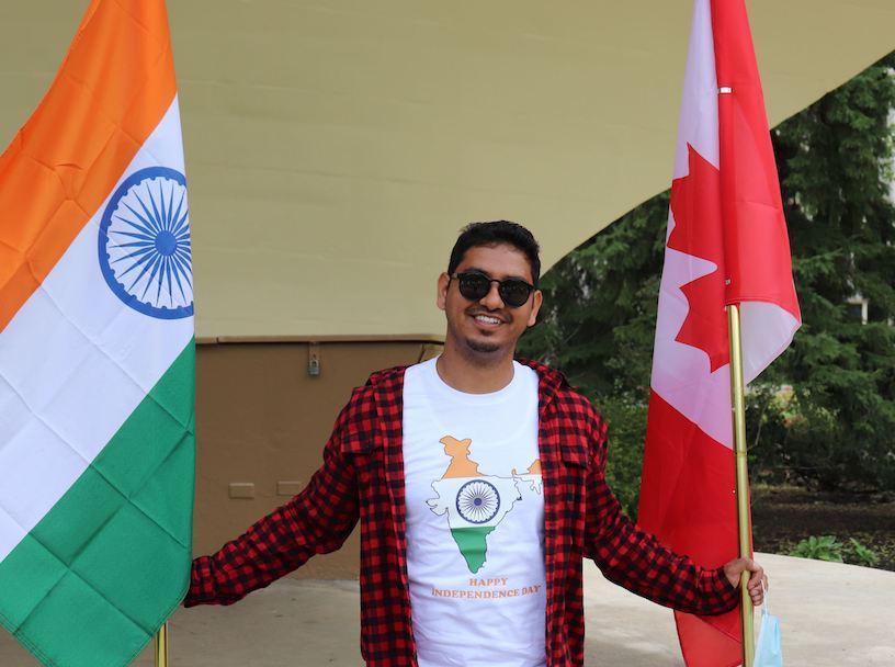 Alberta-India Culture Day
