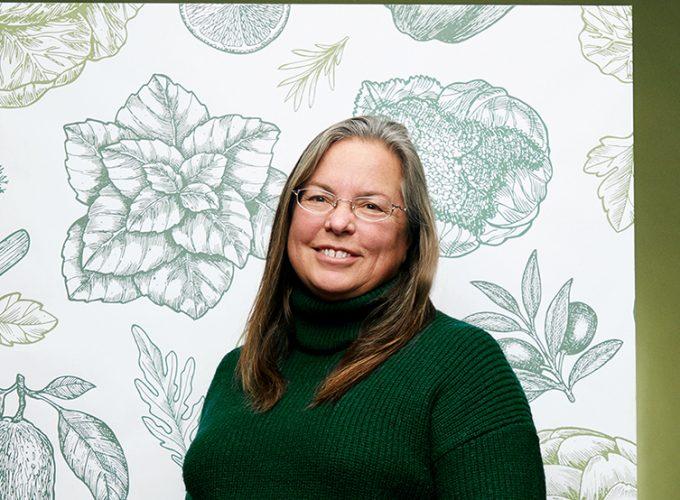 The Taste Makers: Tam Andersen