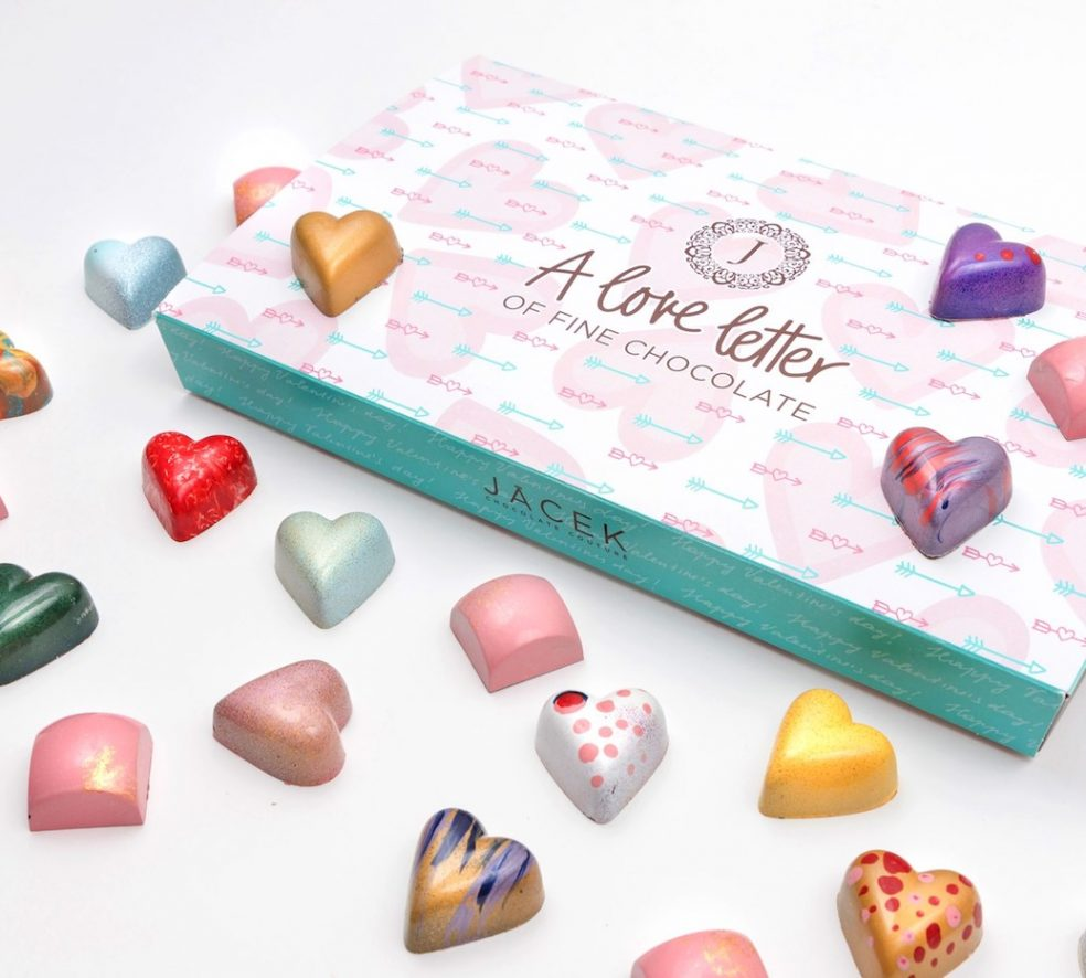 Sweets For Your Sweetie: 4 Places To Get Chocolates This Valentine's Day