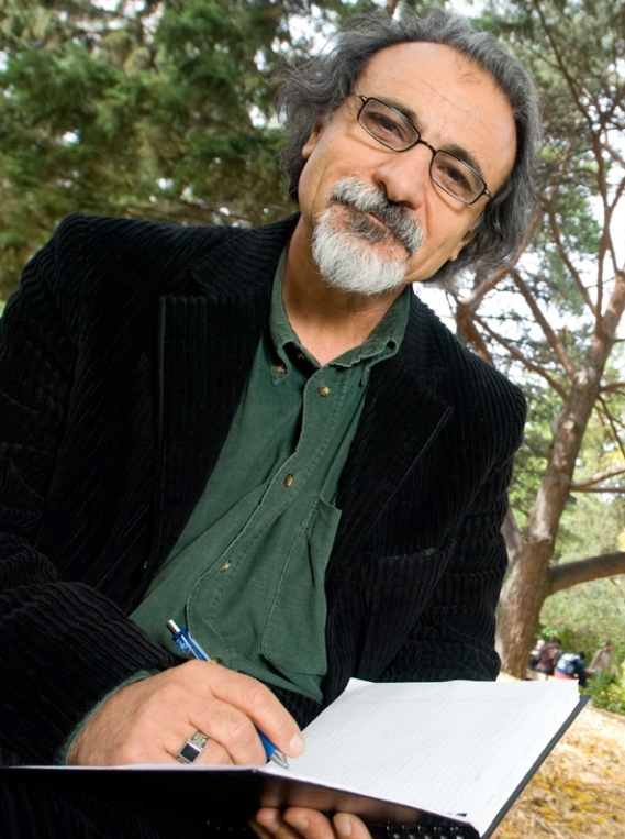 Jalal Barzanji on Freedom of Expression