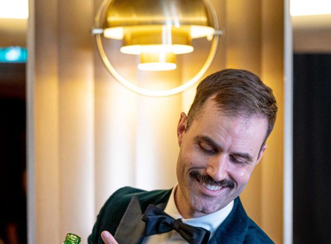 A #YEG Bartender is a World Champion