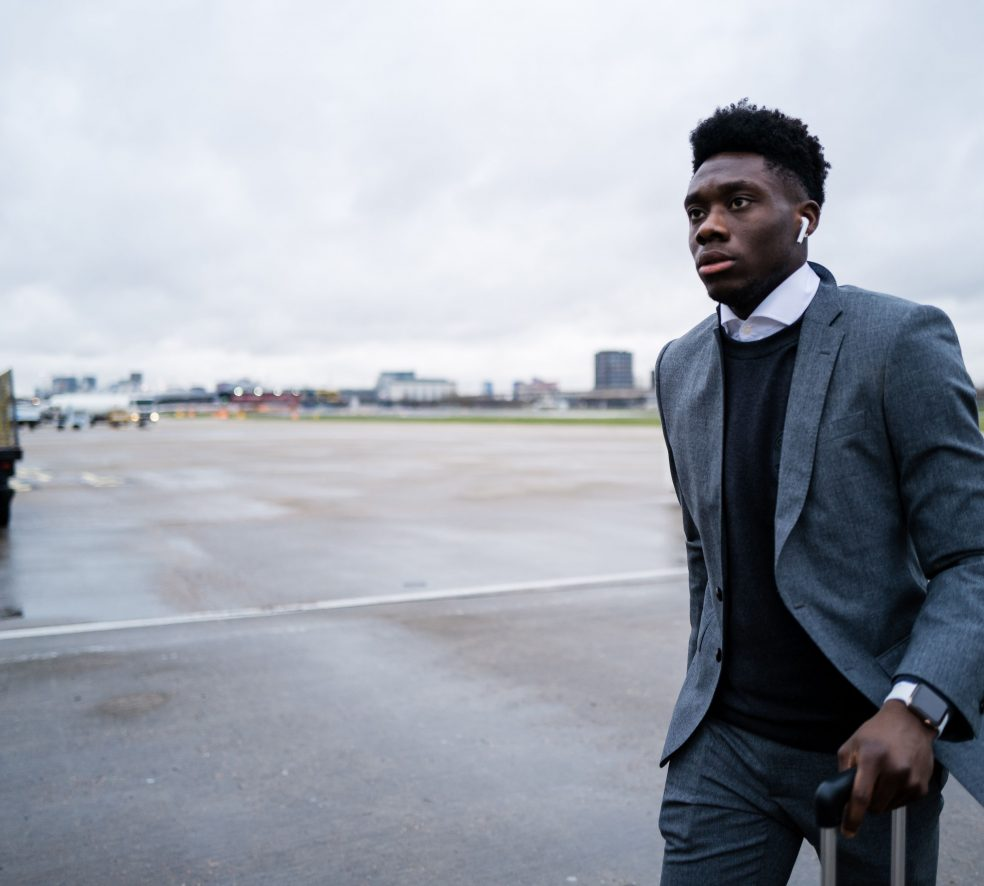 Alphonso Davies: Already the Most Popular Edmontonian of All Time