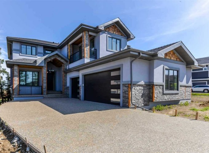 Property of the Week: Custom Built in Kenton