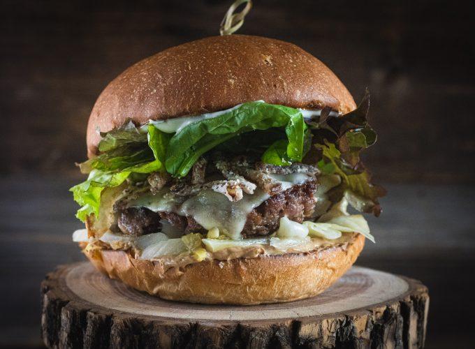 Burger Guide 2021