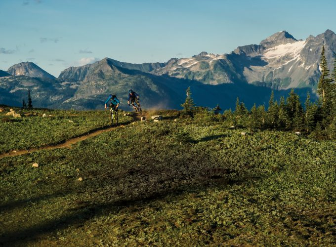 4 Fabulous Mountain Bike Rides for Fall