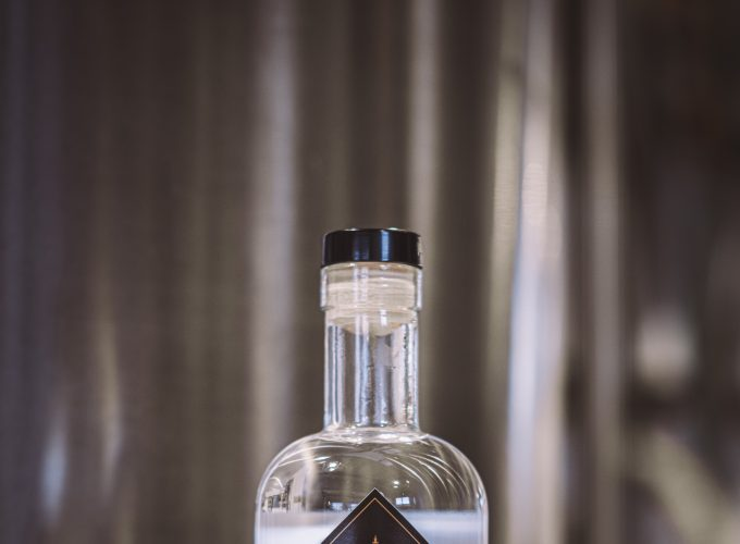 Pining for Spirits: A Three-Year Quest Leads to a New Distillery