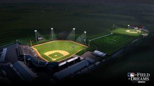MLB at Field of Dreams