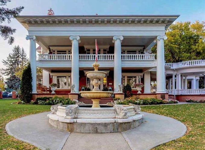 Property of the Week: Magrath Mansion