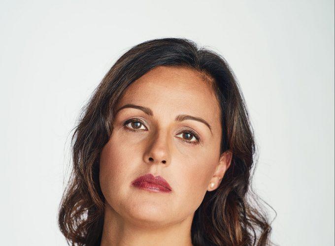 Magdalena Warshawski