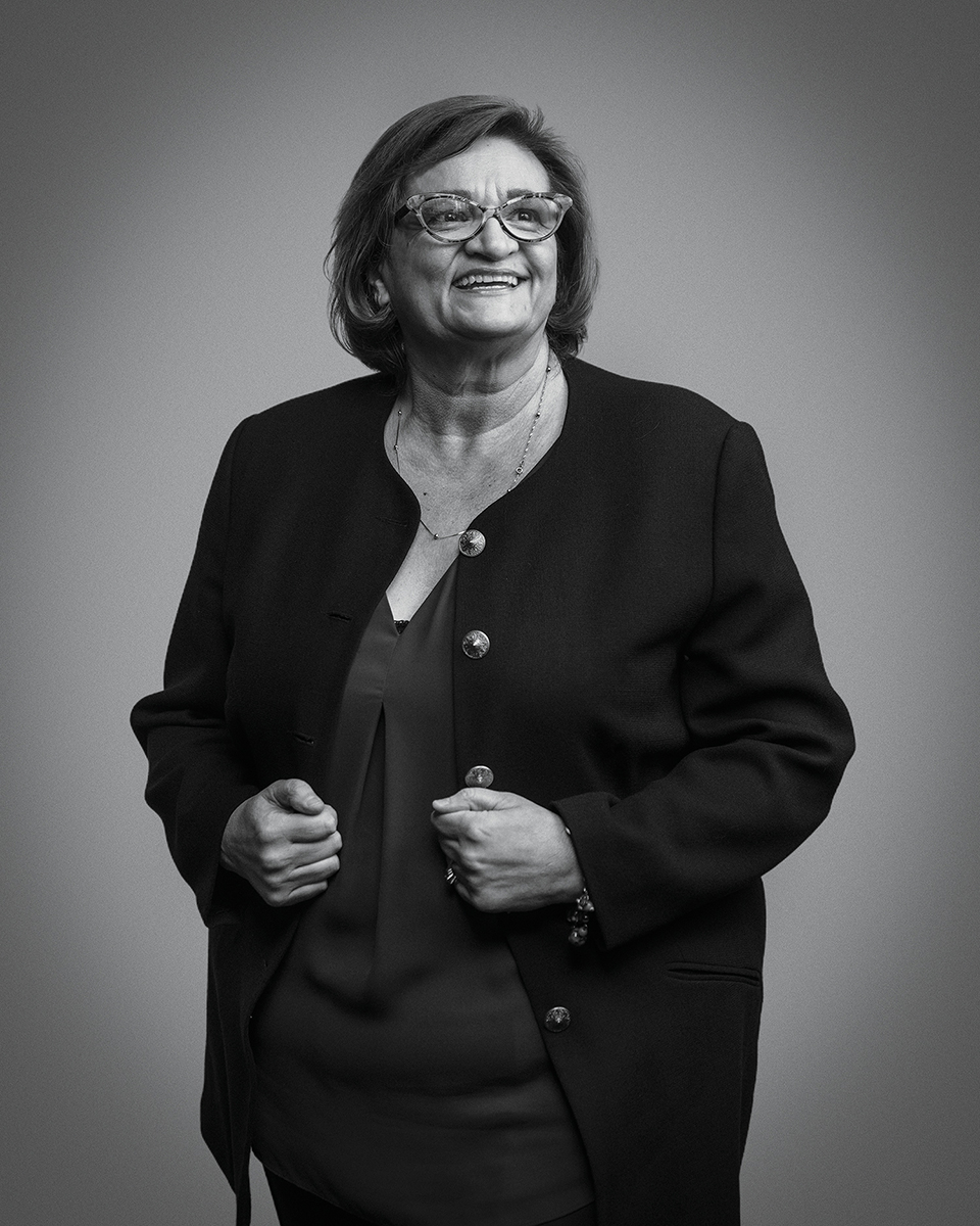 Teresa Spinelli, Mccauley Development Co-op