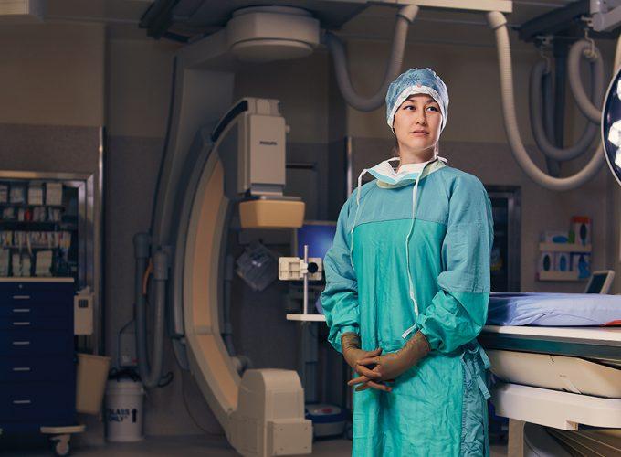 Dr. Michiko Maruyama