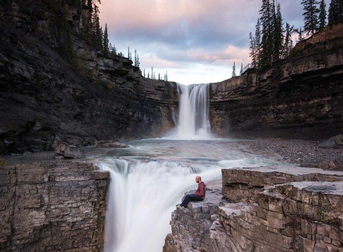 3 Waterfall Road Trips You Should Take