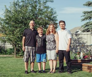 The Rakoczy family