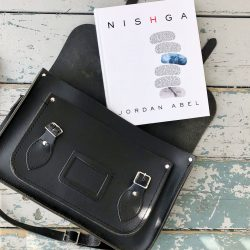 Nishga: A Conversation with Jordan Abel