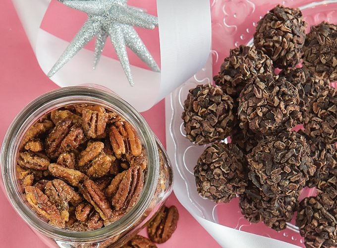 Tasteful Holiday Treats