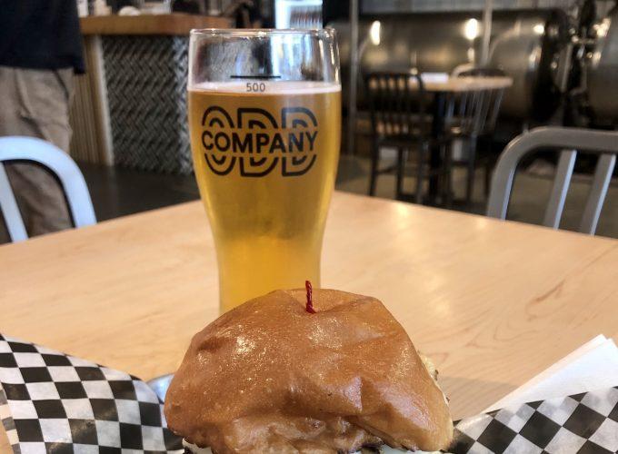 Edmonton's Favourite Burger is...