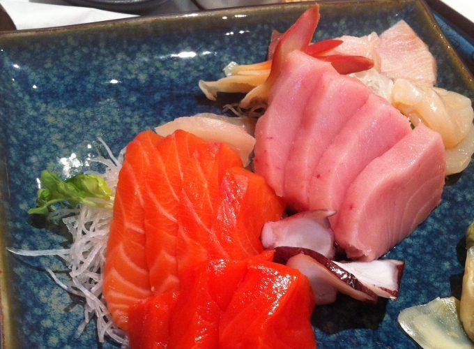 Sushi Suburb