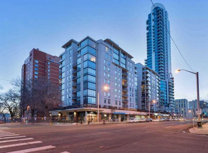 Property of the Week: I'm Talking Downtown