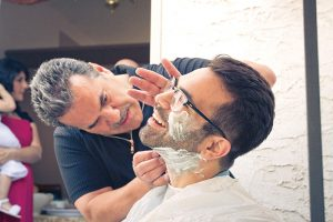 Omar's-Beard_Shave-for-Wedding_4