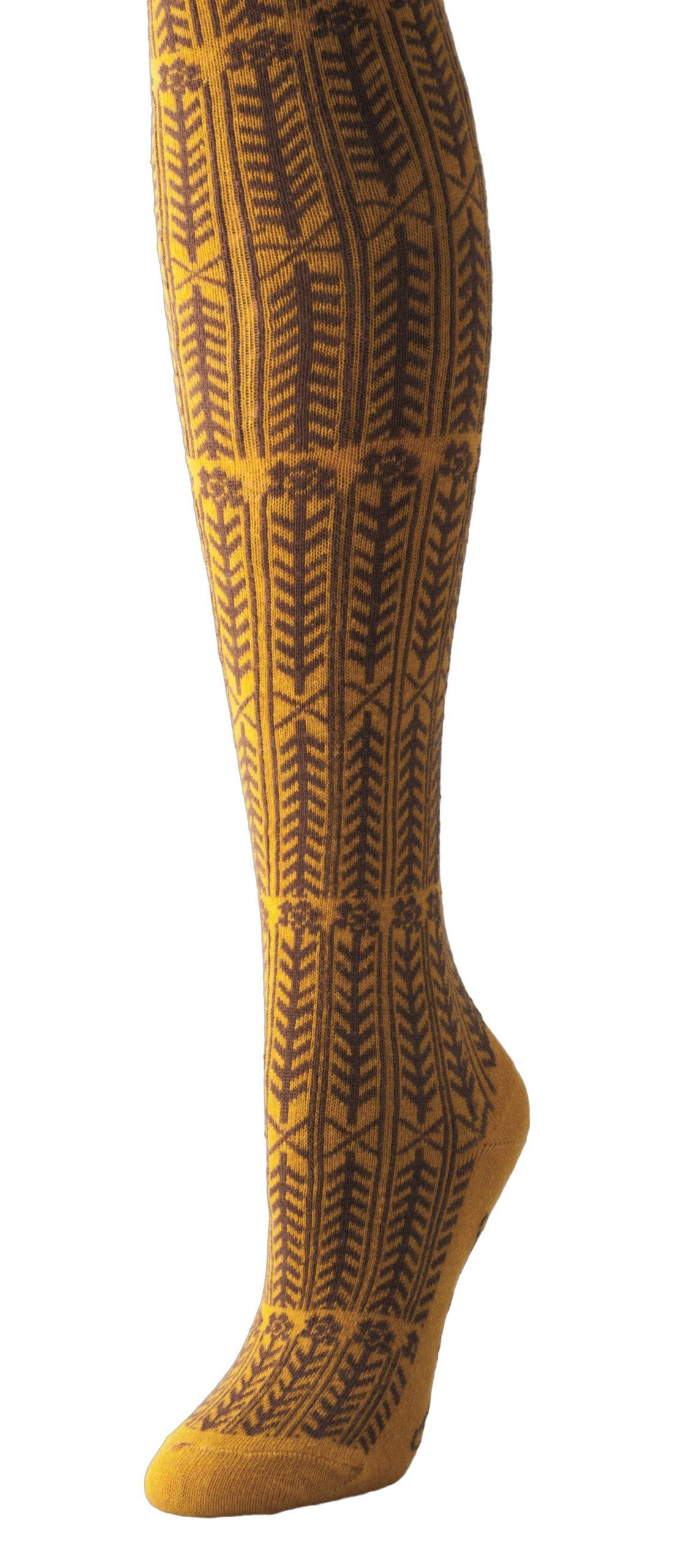 Pattern-Socks