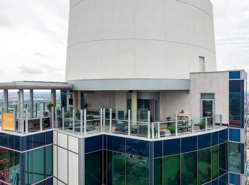 Property of the Week: The Tippy Top