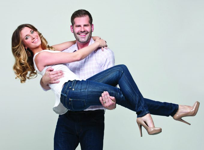 Power Couples: Ryan Jespersen & Kari Skelton